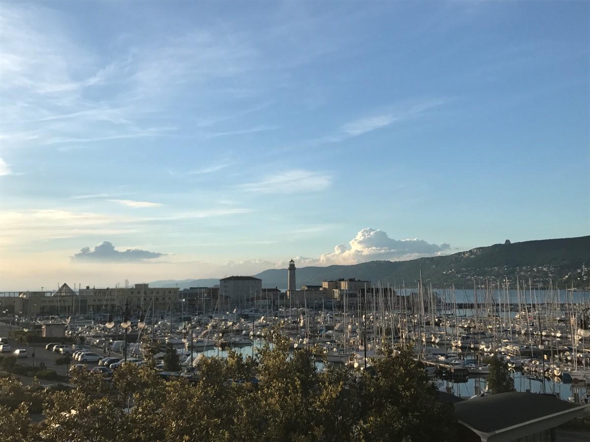 Luxury Rive Trieste